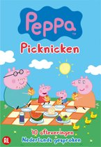 Peppa - Picknicken