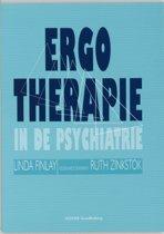 Ergotherapie in de psychiatrie
