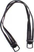 Gazelle Power Snelbinder 28 Inch Zwart