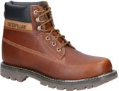 Caterpillar Heren Bottines - Bruin - Maat 43