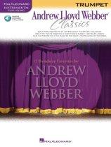 Andrew Lloyd Webber Classics for Trumpet