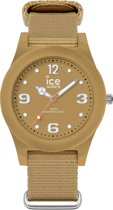 Ice-Watch ICE slim nature IW016446 horloge - Nylon - Beige - Ø 36 mm
