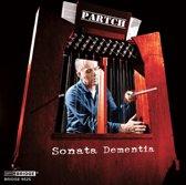 Partch: Sonata Dementia