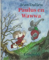 Paulus en wawwa (geb)