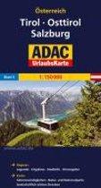 ADAC 5 Tirol Salzburg Oost Tirol