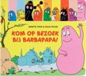 Barbapapa - Kom op bezoek bij Barbapapa!