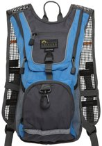 Active Leisure Tanami - Backpack - 8 Liter - Royal Blue/Charcoal
