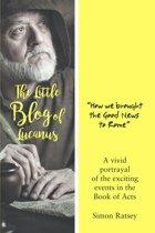 The Little Blog of Lucanus