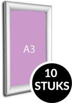 Kliklijst A3 | 10x A3 Kliklijsten | Klikkaders