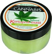 Herb Extract® Kruidenzalf met Cannabis - 100ml