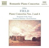 Field:Piano Concertos Volume 2