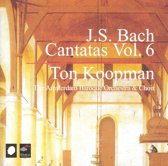 Ton Koopman & The Amsterdam Baroque - Complete Bach Cantatas Volume 6