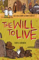 Murder Mysteries 10: The Will to Live