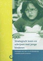 Strategisch lezen en schrijven met jonge kinderen