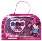 Disney Minnie Mouse Cosmetica Set 8-delig Roze