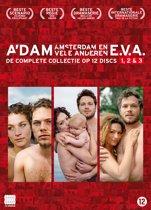 A'dam - E.V.A. - Seizoen 1 t/m 3