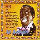 Al Jolson Vol. 2