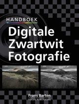 Handboek digitale zwartwit fotografie