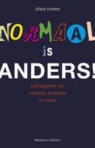 Normaal is anders !