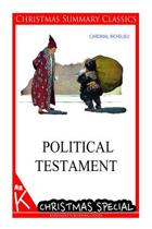 Political Testament [christmas Summary Classics]