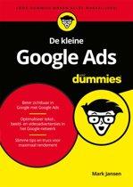 De kleine Google Ads voor Dummies