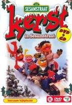 Sesamstraat - Kerst