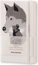 Moleskine Limited Edition Game of Thrones - Notebook - Pocket - Plain