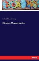 K nstler-Monographien