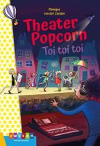 Supermeiden - Theater Popcorn