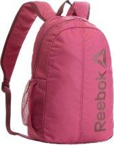 9907b3621e5 Reebok Active Core Backpack Rugzak Unisex - Twisted Berry