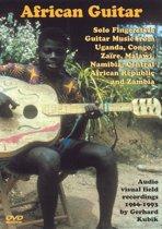 Various - African Guitar