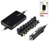 Trust Ultraslim 70W Notebook Power Adapter