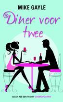 Diner voor twee