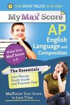 My Max Score AP Essentials English Language