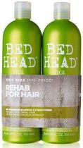 Tigi RE-ENERGIZE shampoo & conditioner duo 750 ml