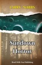 Sundown Horror
