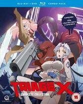 Triage X: S1.1