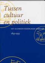 Tussen cultuur en politiek