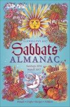 Llewellyn's 2017 Sabbats Almanac