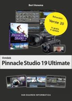 Ontdek! - Pinnacle Studio 19 & 20