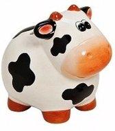 Spaarpot koe 12 cm