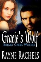 Gracie's Wolf