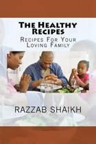 The Healthy Recipes
