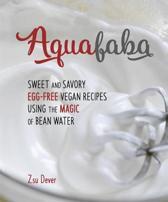 Omslag van 'Aquafaba'