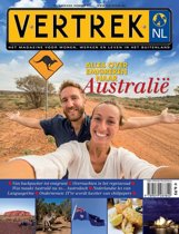 VertrekNL 25 - Australië