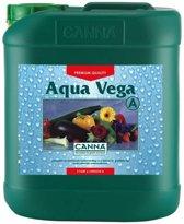 Canna Aqua Vega A+B 5 Liter Plantvoeding