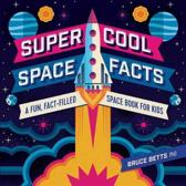 Super Cool Space Facts