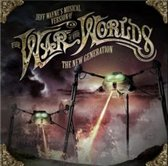 The War Of The Worlds - The New Generation