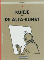 Kuifje a5 / Kuifje en de Alfa-kunst
