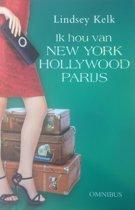 PrismaDyslexie 1 - Omnibus: ik hou van New York, Hollywood en Parijs